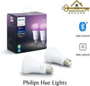 Alexa Lights Bulbs